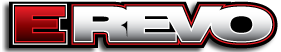 TRA5603 E-Revo 1/10 4WD RTR логотип