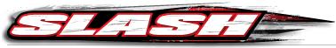 TRA5807 Slash 2WD VXL Brushless 1/10 RTR логотип