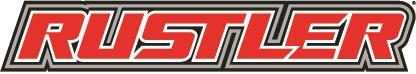 TRA37054 Rustler 1/10 2WD Brushed TQ логотип