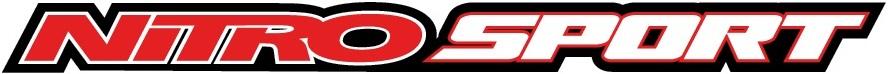 TRA45104 Nitro Sport 2WD 1/10 RTR логотип