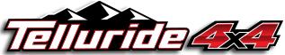 TRA67044 Telluride 4x4 1/10 RTR логотип
