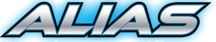 TRA6608 LaTrax Alias логотип