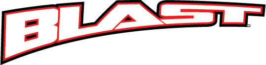 TRA38104 Blast логотип