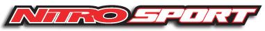 TRA45104-1 Nitro Sport 1/10 2WD TQ Fast Charger логотип