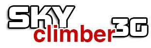 NE250205 Sky Climber 3G with Autopilot логотип