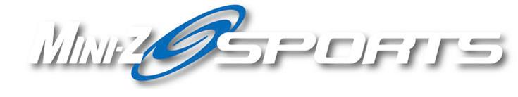 32217OR-B MR03 Sports McLaern 12C GT3 2013 Orange логотип