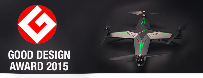 Квадрокоптер XIRO-XPLORER | Купить в интернет-магазине Хобби Центр
