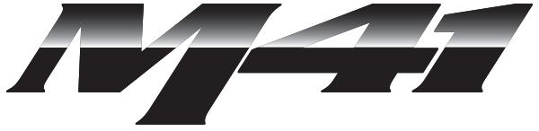 TRA57046-4 DCB M41 Widebody TSM (ready to Bluetooth module) логотип