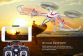 SYMA : X54HW 4CH quadcopter with 6AXIS GYRO (с FPV камерой)