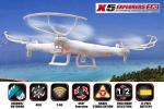 X5 4CH quadcopter with 6AXIS GYRO