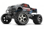 Stampede 4x4 VXL Brushless 1:10 RTR Fast Charger TSM White