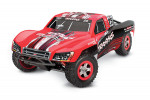 Slash 1:16 4WD TQ Fast Charger Red