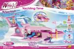 Winx Yachting Time