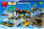 Rescue Station