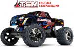 Stampede VXL 1/10 2WD TQi Ready to Bluetooth Module TSM