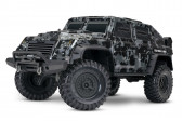 TRX-4 1/10 Tactical Unit 4WD