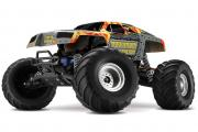 TRAXXAS Maximum Destruction 1/10 2WD RTR