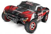 TRAXXAS 1/16 EP 4WD Slash Brushless TQi RTR