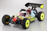 KYOSHO 1/8 GP 4WD Inferno MP9 TKI3 KIT