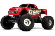 TRAXXAS  Grinder 1:10 2WD RTR