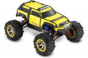 TRAXXAS 1:16 EP 4WD Summit Brushless TQi RTR