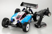 KYOSHO  1:8 GP 4WD Inferno NEO RTR (Blue)
