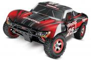 TRAXXAS  1:16 EP 4WD Slash Brushless TQi RTR