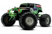 TRAXXAS Grave Digger 1/16 2WD TQ
