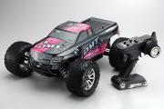 KYOSHO  1:10 EP 4WD DMT VE Truck RTR