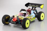 KYOSHO  1:8 GP 4WD Inferno MP9 TKI3 KIT