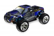 HSP  1:10 EP 4WD Off Road Monster (LiPo 7.4V, Brushless)