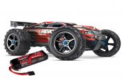 TRAXXAS 1/10 EP 4WD E-Revo Brushless Edition TQi RTR
