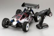 KYOSHO  1:8 GP 4WD Inferno NEO RTR