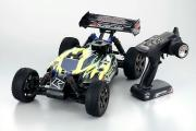 KYOSHO  1:8 GP 4WD Inferno NEO 2.0 RTR (Yellow)