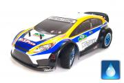 HSP  1:10 GP 4WD Sport Rally (WaterProof)
