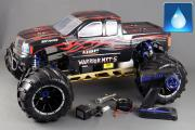 HSP  1:5 GP 4WD Off Road Monster (WaterProof, 26cc)