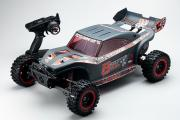 KYOSHO 1/7 GP 2WD Scorpion B-XXL RTR (Black)
