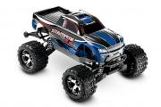 TRAXXAS 1/10 EP 4WD Stampede Brushless TQi RTR