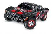 TRAXXAS Slash 4x4 VXL Brushless 1/10 RTR (ready to Bluetooth module)