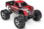 TRAXXAS  Stampede 1:10 4WD Brushed TQ