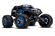 TRAXXAS  Summit 1:10 4WD RTR (ready to Bluetooth module)
