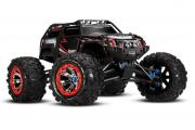 TRAXXAS Радиоуправляемая машина Summit 1:10 4WD TQi Ready to Bluetooth Module Fast Charger