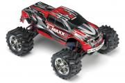 TRAXXAS  E-Maxx 1:10 4WD Brushed TQi Ready to Bluetooth Module Fast Charger