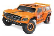 TRAXXAS Slash Dakar Edition 1/10 2WD TQ Fast Charger