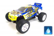 HSP  1:10 EP 4WD Off Road Truggy (Brushed, Ni-Mh)