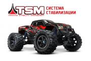TRAXXAS Радиоуправляемая машина X-MAXX 1:5 4WD Brushless TQi Ready to Bluetooth Module TSM