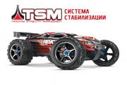 TRAXXAS Радиоуправляемая машина E-Revo 1:10 4WD Brushless TQi TSM (w:o Battery and Charger)