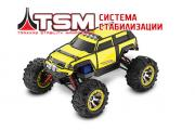 TRAXXAS Радиоуправляемая машина Summit 1:16 4WD VXL TQi Ready to Bluetooth Module Fast Charger TSM