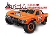TRAXXAS Радиоуправляемая машина Slash 1:10 2WD VXL TQi Ready to Bluetooth Module Fast Charger TSM