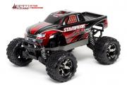 TRAXXAS Радиоуправляемая машина Stampede 4x4 VXL Brushless 1:10 RTR Fast Charger TSM